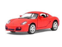 Машина металлическая Porsche Matte Series инерционная Kinsmart