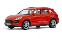 Машина металлическая Porsche Cayenne Turbo инерционная Kinsmart