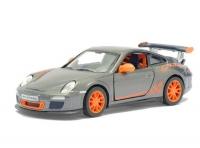 Машина металлическая Porsche 911 GT3 RS инерционная Kinsmart