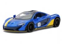 Машина металлическая McLaren P1 инерционная Kinsmart