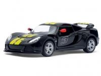 Машина металлическая Lotus Exige S инерционная Kinsmart