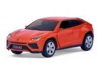 Машина металлическая Lamborghini Urus инерционная Kinsmart