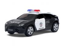 Машина металлическая Lamborghini Urus (Police) инерционная Kinsmart