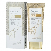 Крем BB Cream SPF 50+/PA+++ Snail Repair