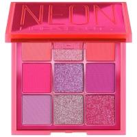 Тени для век HudaBeauty Obsessions Neon 9 цветов