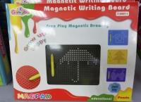 Магнитная доска MAGPAD 380 шариков (20х19)