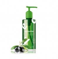 Гидрофильное масло на основе 100% масла оливы  150ml  Olive Herb Cleansing Oil Ayoume
