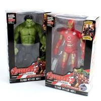 Фигурка Супергероя 18-20 см Avengers2 / Heroes