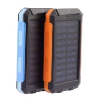Внешний аккумулятор A80 20000mah на солнечн.бат. Power Box