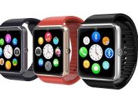 Smart Watch GT08 (черный, белый , красный)