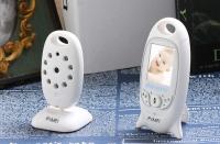 Видеоняня Video Baby Monitor VB601 Infant 2.4 GHz Digital