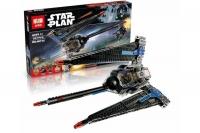 Конструктор 05112 Star Plan 577 дет Исследователь