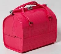 Бьюти Кейс Pro, чемодан для мастера маникюра New