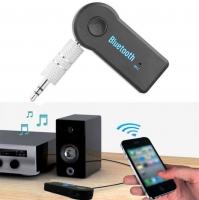 Универсальный 3.5 мм Car Bluetooth Music Reciver LV-B01 (hands-free) AUX аудиоприемник адаптер