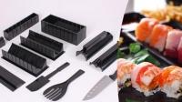 Набор для приготовления роллов Asahi (Асахи/Мидори) + японский нож.