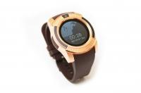 Smart Watch V8 круглые  умные часы