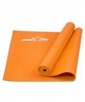 Коврик для йоги Starfit FM-101 173х61х0,4