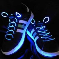 Светящиеся Шнурки с LED подсветкой