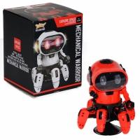 Робот Mechanical Warrior Explore Space