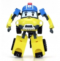 Robocar Poli Герой Горная Машина Баки 1шт