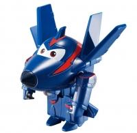 Супер Крылья Super Wings Герой Трансформер Чейз 1шт