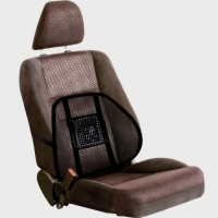 Поддержка-корректор для спины на офисное (автомобильное) кресло ОФИС-КОМФОРТ 2