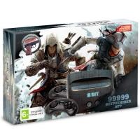 Dendy 99999-in-1 Assassin Creed + пистолет