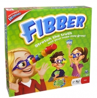 Настольная Игра Fibber (Фиббер)