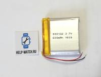 Аккумулятор для детских смарт часов Q100