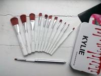 Набор кистей для макияжа Kylie 12в1 Brush Set