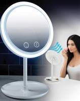 Зеркало круглое на подставке Cool Breeze