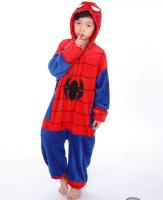Пижама Кигуруми Человек Паук размер 105-120см