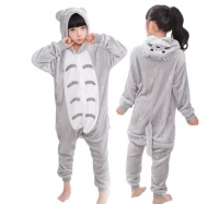 Пижама Кигуруми Тоторо размер 125-140см