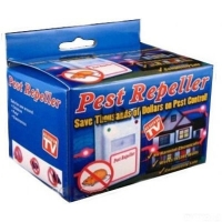Отпугиватель грызунов и насекомых Riddex Pest Repelling Ридекс