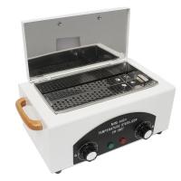 Сухожаровой шкаф CH-360T - стерилизатор для маникюрных инструментов (Сухожар)