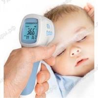 Инфракрасный термометр ± 0,3°С Body Infrared Thermometer