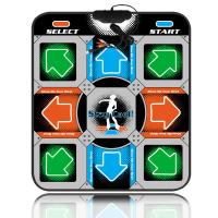 Танцевальный коврик Dance на одного USB (8 бит) для PC