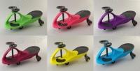 Детская машинка PlasmaCar (Плазмакар) оригинал, полиуретан колеса