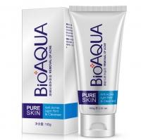 Пенка для умывания BioAqua Pure Skin 100гр