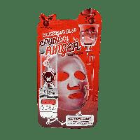 Увлажняющая Тканевая Маска с Гиалуроновой кислотой Hyaluronic Acid Water Deep Power Ringer Mask Pack Elizavecca