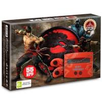 Sega Super Drive Mortal Kombat (55-in-1)