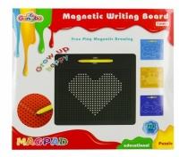 Магнитная доска MAGPAD 713 шариков (31х23)