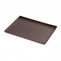 Силиконовый коврик для выпечки Pizza & Baking mat 30х40см