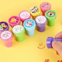 Детский штамп Round Stamp 1шт