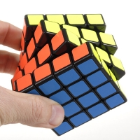 Кубик Головоломка 4х4х4 Cube Ultimate