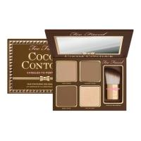 Палетка для макияжа лица Too Faced Cocoa Contour
