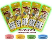 Браслет от комаров BugsLock (BugStop)