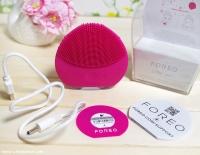 Щетка (массажер) для очищения лица Foreo Luna mini 2 usb