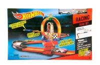 Hot Wheels Скоростной трек, петля 360° + 2 машинки HW 3081