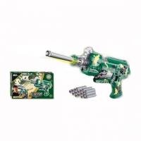 Бластер Автомат Blaster SB151 30см + 20 пуль